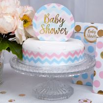 Baby Shower kakunkoriste