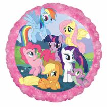 My Little Pony foliopallo