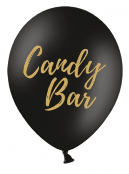candy bar ilmapallo