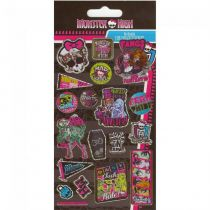 Monster High foliotarrat