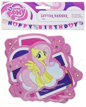 My Little Pony banneri