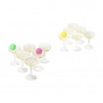Tropical Prosecco pong