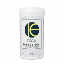 Elintarvikesuoja (Safety Seal), 120 ml