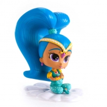 Shimmer and Shine kakunkoriste
