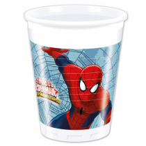 Spiderman Web Warriors mukit